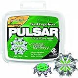 Pulsar Golf Softspikes Fast Twist, 16 Stück