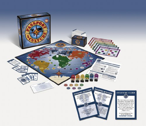 geography games - 1