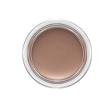 mac pro longwear paint pot tailor grey
