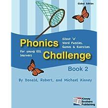 Phonics Challenge, Book 2
