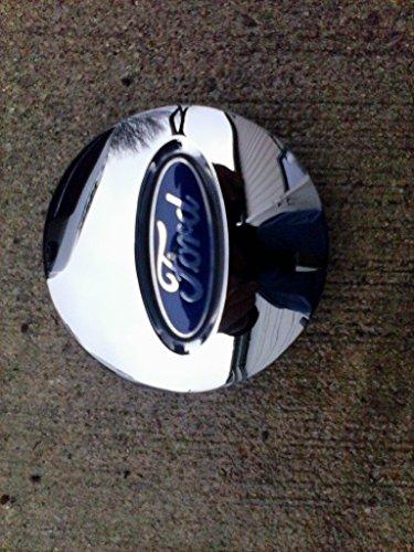 18 Inch 2010 2011 2012 2013 2014 Ford F150 F-150 Truck OEM Chrome Center Cap Hubcap Wheel Cover 3832 AL3J-1A096-AA AL3J-1A096-BA or DL3J-1A096-BA
