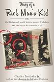 Diary of a Rich Man's Kid, Charles C. Pettijohn Jr., 0825307317