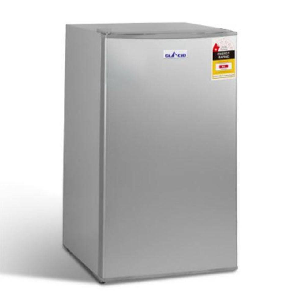 95L Portable Bar Fridge Electric Drink Refrigerator Cooler Freezer