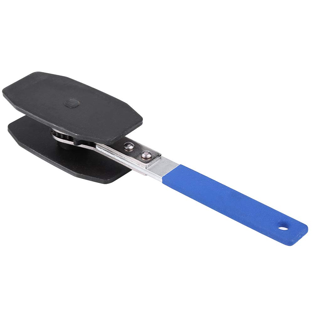 Pinza de freno de coche, 45# acero para remolque, herramienta de esparcidor de pistó n herramienta de esparcidor de pistón GOTOTOP