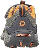 Merrell Kids' Unisex M-Trail Chaser Jr Hiking