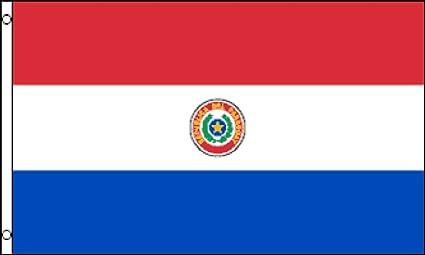 Amazon.com: (Quantity of 20 Pieces)  Paraguay Box ...