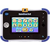 VTech InnoTab 3S Plus Kid's Learning Touchscreen Tablet with Wi-Fi, Blue (Certified Refurbished)