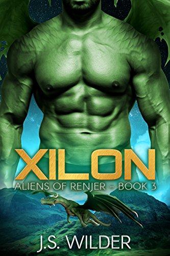 Xilon (Aliens of Renjer Book 3)