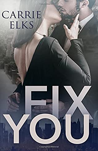 book cover of Fix You