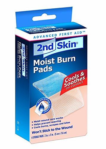 Skin Burn Care