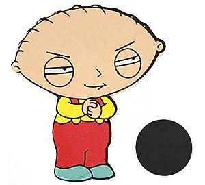 Amazon.com: Family Guy - Stewie - Antenna Topper: Automotive