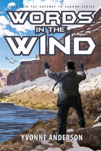 Book: Words in the Wind (Gateway to Gannah Book 2) by Yvonne Anderson