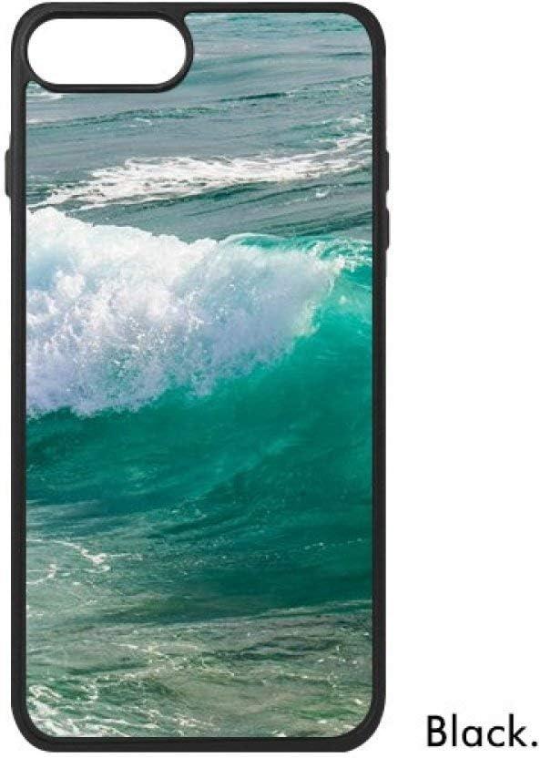 Spray Water Sea Wave scienza natura cover per iPhone 8/8 Plus ...