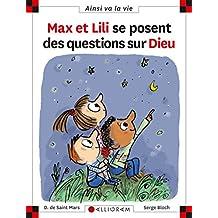 Max et Lili se posent des questions sur Dieu - Nº 86