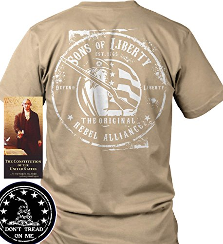 Sons Of Liberty Shirts - 6