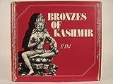 Bronzes of Kashmir, Pratapaditya Pal, 0878171584