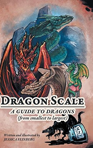Dragon Scale: A Guide to Dragons ebook