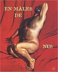 En mâles de nus par Virginie Greiner