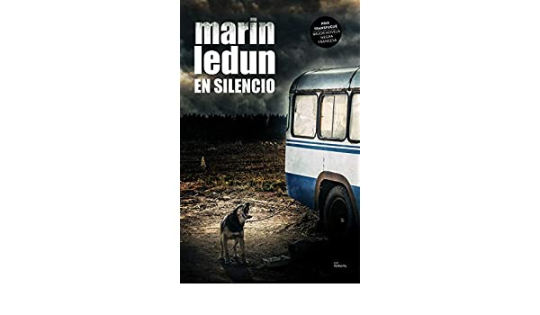 En silencio (Spanish Edition) - Kindle edition by Marin Ledun. Literature & Fiction Kindle eBooks @ Amazon.com.