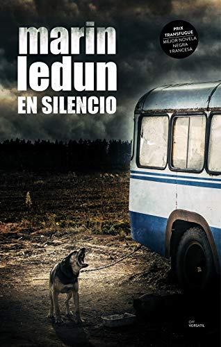 En silencio (Spanish Edition) by [Ledun, Marin]