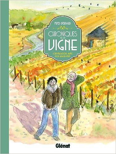 livre sur le vin