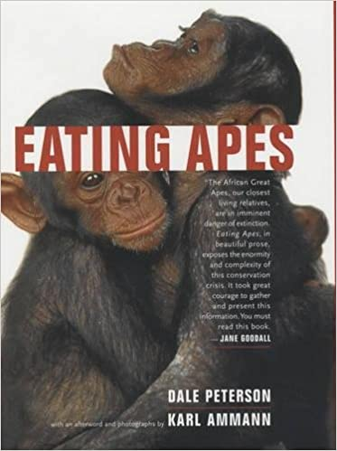 Bonobo: The Forgotten Ape books pdf file