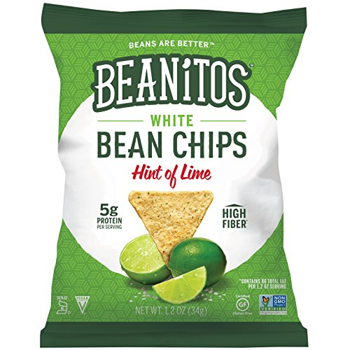 Bestselling Healthy Chips & Crisps