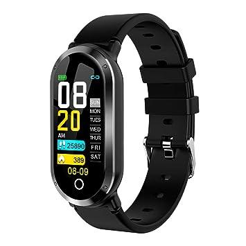 Fitness Wasserdicht Tracker fitness Ip67 Pulsmesser Mit Xmyl Armband RqL35j4A