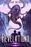 #8: Revelations (Heritage of Power Book 2)