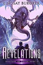 Revelations (Heritage of Power Book 2)