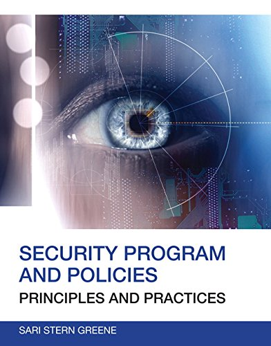 Security Program and Policies: Principles and Practices (2nd Edition) - Online For Store Privacy Policy
