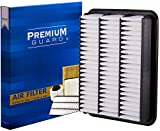 Premium Guard Air Filter PA4720 | Fits 2003-1994 Mitsubishi Galant; 2005-1995 Chrysler Sebring, Mitsubishi Eclipse; 2000-1995 Dodge Avenger