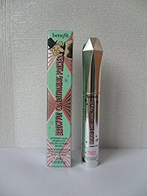 Benefit Cosmetics BrowVo Conditioning Primer Brow Eyebrow .03 ounce travel mini size