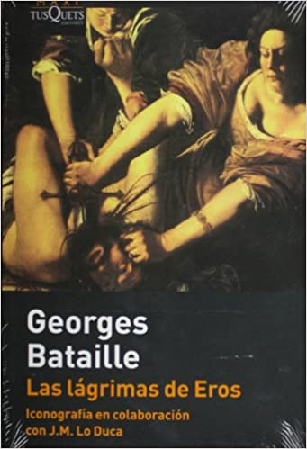 Las lagrimas de Eros (Spanish Edition)