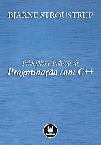 Princípios e Práticas de Programação com C++