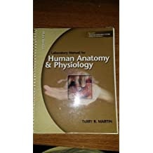 Laboratory Manual for Human Anatomy & Physiology Main Version by Terry R Martin (2010-05-03)