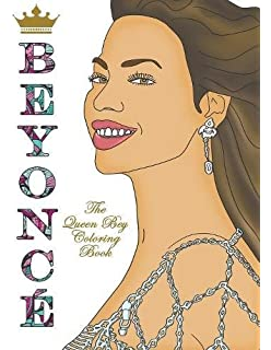 beyonc the queen bey coloring book - Drake Coloring Book