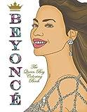#9: Beyoncé: The Queen Bey Coloring Book
