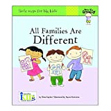 img - for All Familes Are Different (Now I'm Growing!) book / textbook / text book