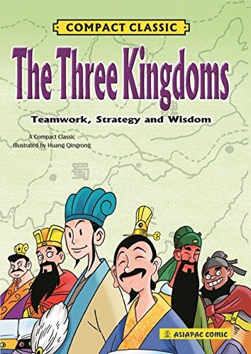 Romance Of The Three Kingdoms Ebook