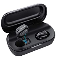 Deals on Dacom Bluetooth 5.0 Wireless Earbuds TWS in-Ear Stereo Earphones