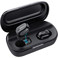 Dacom True Wireless Bluetooth 5.0 Earbuds with 2000mAh Charging Case