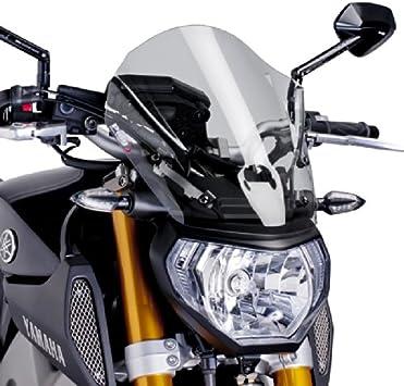 KEMIMOTO FZ 09 Windshield WindScreen Bolts Screws Bracket For Yamaha FZ-09 FZ09 2014 2015 2016