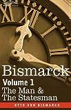 Bismarck, Otto Von Bismarck, 1602066949