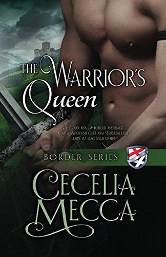 The Warrior's Queen (Border Series) by Altiora Press