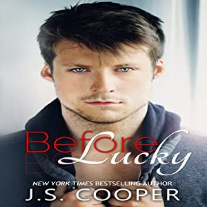 Before Lucky Audiobook