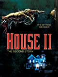 House II: The Second Story poster thumbnail