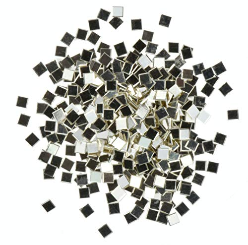 uGems 400-1.5mm Silver Solder Precut Chips Solder Medium Density