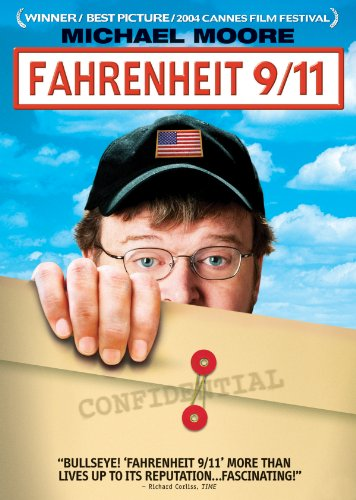 Fahrenheit 9/11 ()