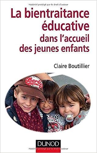 Livre en anglais à télécharger gratuitement pdf Bientraitance éducative dans l'accueil des jeunes enfants en français PDF iBook PDB